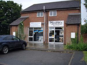 Shop To Let Tadley